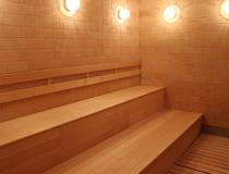 更衣室・サウナ・シャワー